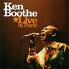 Cover of the album Ken Boothe Live In Paris