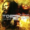 Cover of the album Toe to Toe Volume. 4: Luciano/ Bushman