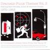 Couverture de l'album Dramatic Funk Themes Vol. 3