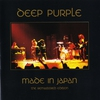 Couverture de l'album Made In Japan (The Remastered Edition) [Live]