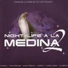 Cover of the album Night Life a la Medina 2