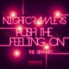 Cover of the album Push the Feeling On