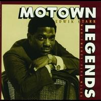 Couverture du titre Motown Legends: War - Twenty-Five Miles
