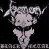 Cover of the album Black Metal