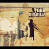 Couverture de l'album Dub Guerilla