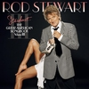 Cover of the album Stardust... The Great American Songbook, Volume III