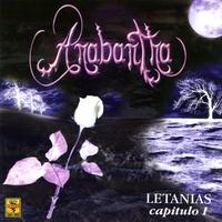 Cover of the track Letanías Capítulo I