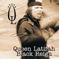 Couverture du titre Black Reign