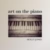 Couverture de l'album Art on the Piano