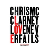 Cover of the album Love Never Fails
