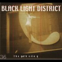 Couverture du titre Black Light District - EP