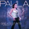 Couverture de l'album Greatest Hits: Straight Up!