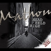 Cover of the album Head Held High - EP