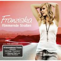 Couverture du titre Flimmernde Straßen (Fan Edition)