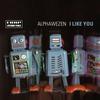 Couverture de l'album I Like You - EP