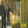 Cover of the album Solitude (feat. Ingrid Lukas)