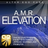 Couverture de l'album Elevation - Single