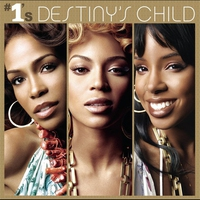 Couverture du titre #1's: Destiny's Child