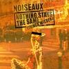 Couverture de l'album Nothing Stays the Same / Immer Wieder - Single