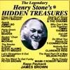 Cover of the album Henry Stone's Hidden Treasures