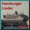 Couverture de l'album Hamburger Lieder, Vol. 1 (Songs from Hamburg)