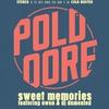 Couverture de l'album Sweet Memories Feat. Awon and DJ Damented - Single
