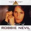 Cover of the album The Best of Robbie Neville