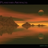 Cover of the album Planetary Artifacts