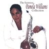 Couverture de l'album The Saxtress Pamela Williams Collection