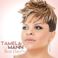 Cover of the track Best Days