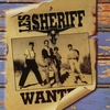 Couverture de l'album La saga des Sheriff (double album)