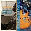 Cover of the album Stories from Stompin' Willie