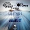 Cover of the album Everybody Needs Somebody - EP