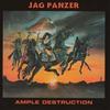 Cover of the album Ample Destruction