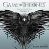 Cover of the album Game of Thrones: Season 3: Music From the HBO Series
