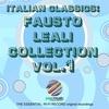 Couverture de l'album Italian Classics: Fausto Leali Collection, Vol. 1