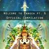 Couverture de l'album Welcome to Pangea, Pt. 6 Official Compilation