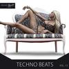 Couverture de l'album Techno Beats, Vol. 13