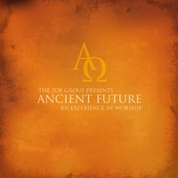Cover of the track Ancient Future