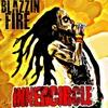 Cover of the album Blazzin' Fire: Classic Cuts
