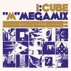 """Cover of the album """"M"""" Megamix"""