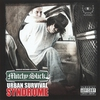 Cover of the album Urban Survival Syndrome