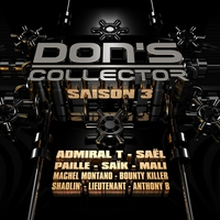 Cover of the track Don's Collector (Saison 3)