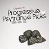 Couverture de l'album Progressive Psytrance Picks 2011, Vol. 2