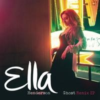 Couverture du titre Ghost (Remixes) - Single