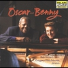Cover of the album Oscar and Benny
