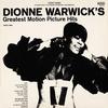 Couverture de l'album Dionne Warwick's Greatest Motion Picture Hits
