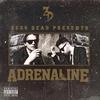 Cover of the album Adrenaline EP