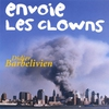 Cover of the album Envoie les clowns