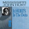 Cover of the album It HURT'S In the Delta
